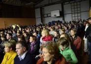 Božično - novoletni koncert 2011