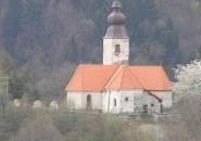Cerkev Sv. Martina na Kalu