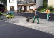 Hinje asfalt 1