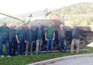 Jurjevalci na Primorskem