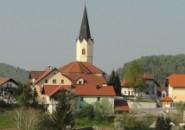 Šentjanž - Pušl'c Dolenjske