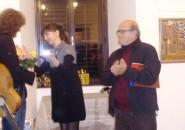 UTRIP SLOVENSKIH MEST - Odprtje razstave